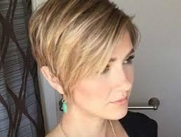 stylish older women with short haircuts