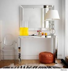 contemporary mirrored furniture. Mirrored Furniture Is Avant-garde Without Being Trendy. These Transitional Pieces Beautifully Blend Traditional And Modern Design. Contemporary