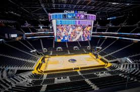 Chase Center Arena Seating Chart Photos Golden State Warriorss New Arena In San Francisco