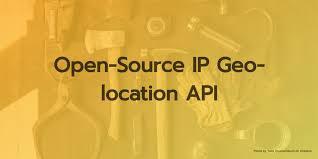 Open Source Ip Geo Location Api Scotch Io