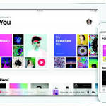 At 40 Million Subscribers, Apple Music's Momentum Continues