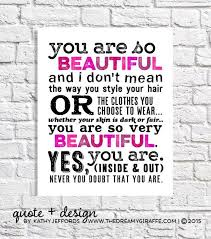 Your So Hot Beautiful Quotes