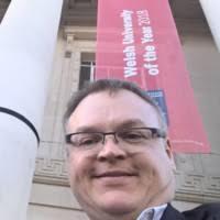 Byron Tucker - Technology Centre Manager - Tata Steel in Europe | LinkedIn