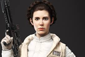 carrie fisher movies. Contemporary Carrie Carrie Fisher As Princess Leia Throughout Movies C