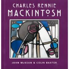 charles rennie mackintosh gift book