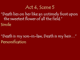 literary elements acts iv v ppt video online 6 act