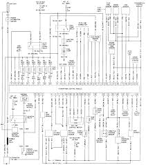 repair guides wiring diagrams wiring diagrams com 7 engine control schematic 1994 3 3l engine