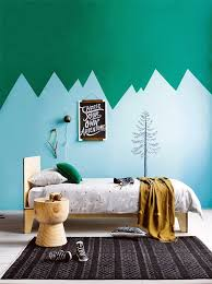 Blue And Green Kids Bedroom Ideas 3