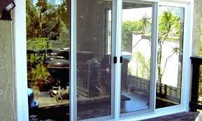 3 panel patio door pella large image for 4 panel sliding door cost door astounding 4