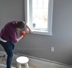 Shaker Window Trim How To Design And Install Simple Crafstman Shaker Window And Door