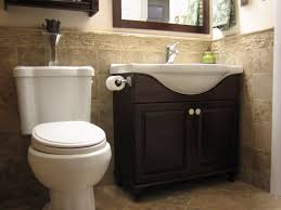 Imagination Small Half Bath Ideas Bathroom Fitciencia Com Www