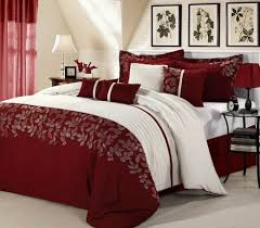 modern king size bedding sets decorating ideas
