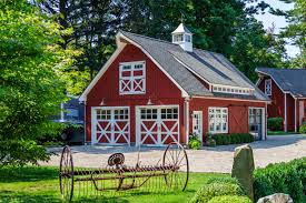 Grand Victorian Sheds Storage Buildings Garages The Barn Yard Barn Garages