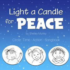 Light The Candles All Around The World Instrumental Downloads Sing Peace Around The World