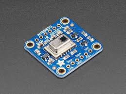 Adafruit <b>AMG8833 IR Thermal Camera</b> Breakout ID: 3538 - $39.95 ...