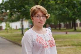 Белорусская школьница написала сочинение о белорусском на  С раннего детства читала и другим советует