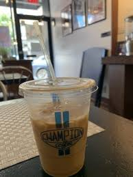 View menu and reviews for champion coffee in brooklyn, plus popular items & reviews. Champion Coffee 14 Photos 33 Reviews Coffee Tea 142 Nassau Ave Greenpoint Greenpoint Ny Phone Number