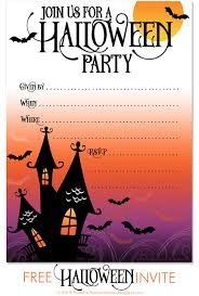 Blank Halloween Invitation Templates Cant Find Substitution For Tag Post Body Free