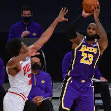 Bulls vs. Lakers LIVE OPEN THREAD - Blog a Bull