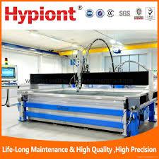 waterjet cutting machine manufactures 1
