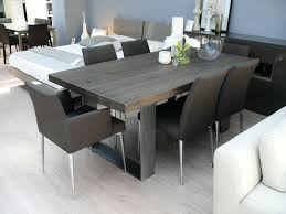 modern kitchen table and chairs. Modena Solid Wood Dining Table Modern Kitchen And Chairs