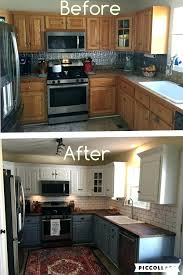 multi colored cabinets painted kitchen cabinets ideas full size of kitchen best painted kitchen cabinets ideas