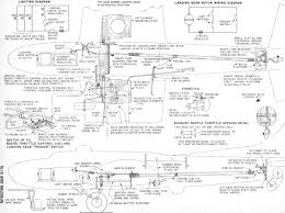retracting gear b 17g control liner article plans retracting gear b 17 control liner plans retracting gear detail airplanes and rockets