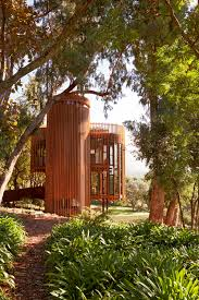 Tree House Architecture Gallery Of Tree House Malan Vorster Architecture Interior Design