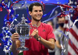 US Open - Dominic Thiem Superstar - Wiener Zeitung Online