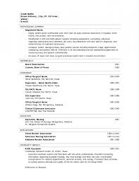 Nursing Resume Objectives Sample Resume Objectives For Nurses Resume Template Example 25