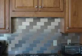 Tile Backsplash Photos Adorable Self Stick Wall Tiles Backsplash Peel And Stick Backsplash R
