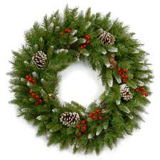 Top 35 Astonishing DIY Christmas Wreaths Ideas  Amazing DIY Holiday Wreaths Ideas