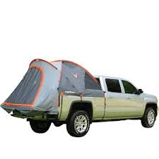 Rightline Full Size Standard Bed Truck Tent - 6.5' - Google Express
