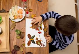 waste material craft ideas for children