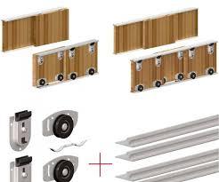 Wood Cabinet Doors Hardware Wooden Thing Flawless Sliding Door Nz