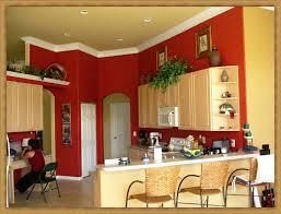 red kitchen wall colors. Red Kitchen Wall Colors E