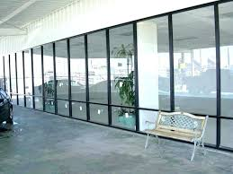 glass walls cost exterior glass walls doors and for fetching home depot shower wall how much