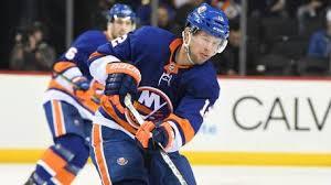It's been a breakout year for Islanders' Josh Bailey | Newsday