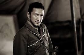 Ken Watanabe as Kuribayashi