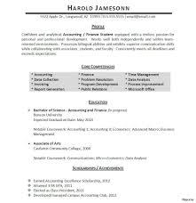 Harvard Resume Format Resume Template Easy Http Www