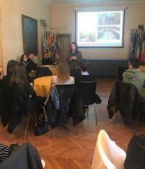 Si è svolta la seconda fase del progetto Diplomacy Education con il Liceo Niccolò  Machiavelli di Roma – Embajada de Costa Rica