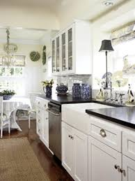 Country galley kitchen designs Video and Photos Madlonsbigbearcom
