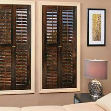 shutter doors interior home depot wood shutters plantation shutters the home depot best collection