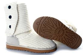Ugg White-Classic Cardy Boots 5819 Outlet,ugg boots for girls,uggs celebrity