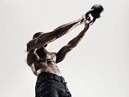 Image result for kettlebell workout
