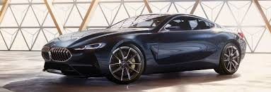 bmw new car release datesNew BMW 8 Series price specs and release date Video