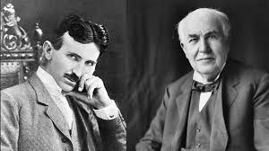 Thomas Edison Vs Nikola Tesla Quiz Howstuffworks