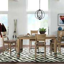 Broyhill Counter Height Dining Set Furniture Park City 5 Piece Dual