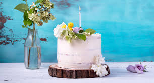 Our First Birthday W Gluten Free Coconut Cake Thrive Market