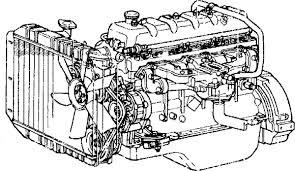 Land Cruiser Motor Engine Rebuild Kit - 2F - JTOutfitters.com
